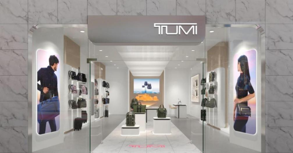 TUMI Rilis Koleksi Spring 2021, juga Resmikan Virtual Store