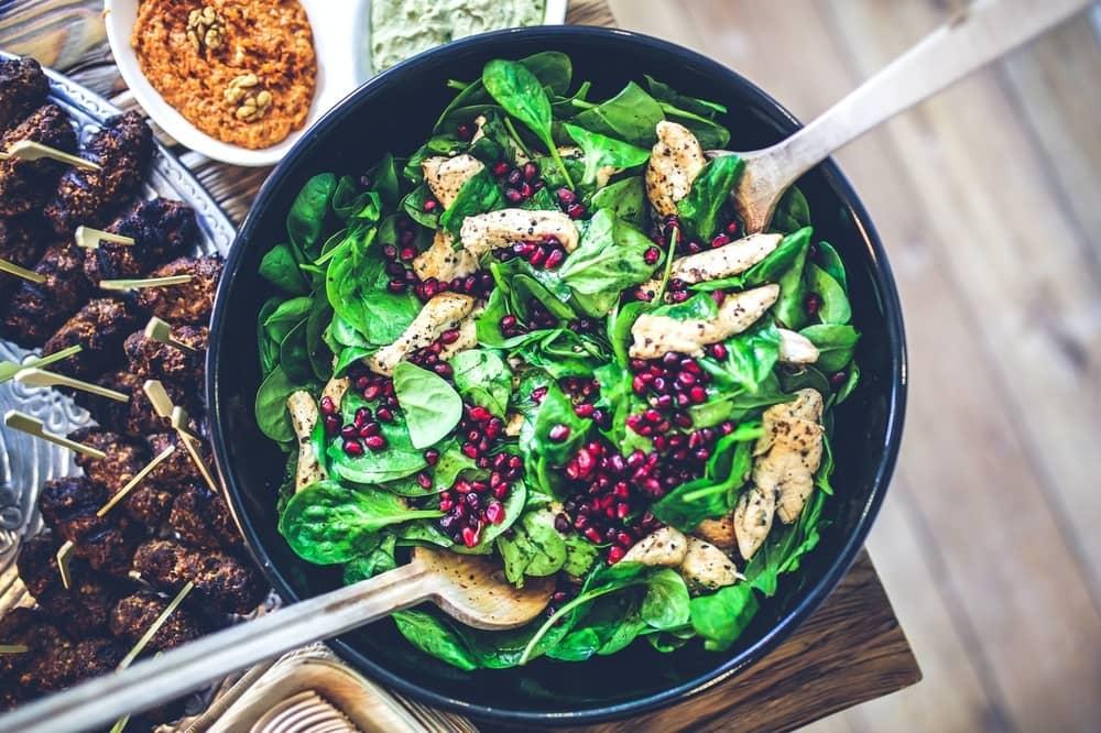 Berikut Manfaat Gaya Hidup Vegetarian Yang Patut Diketahui