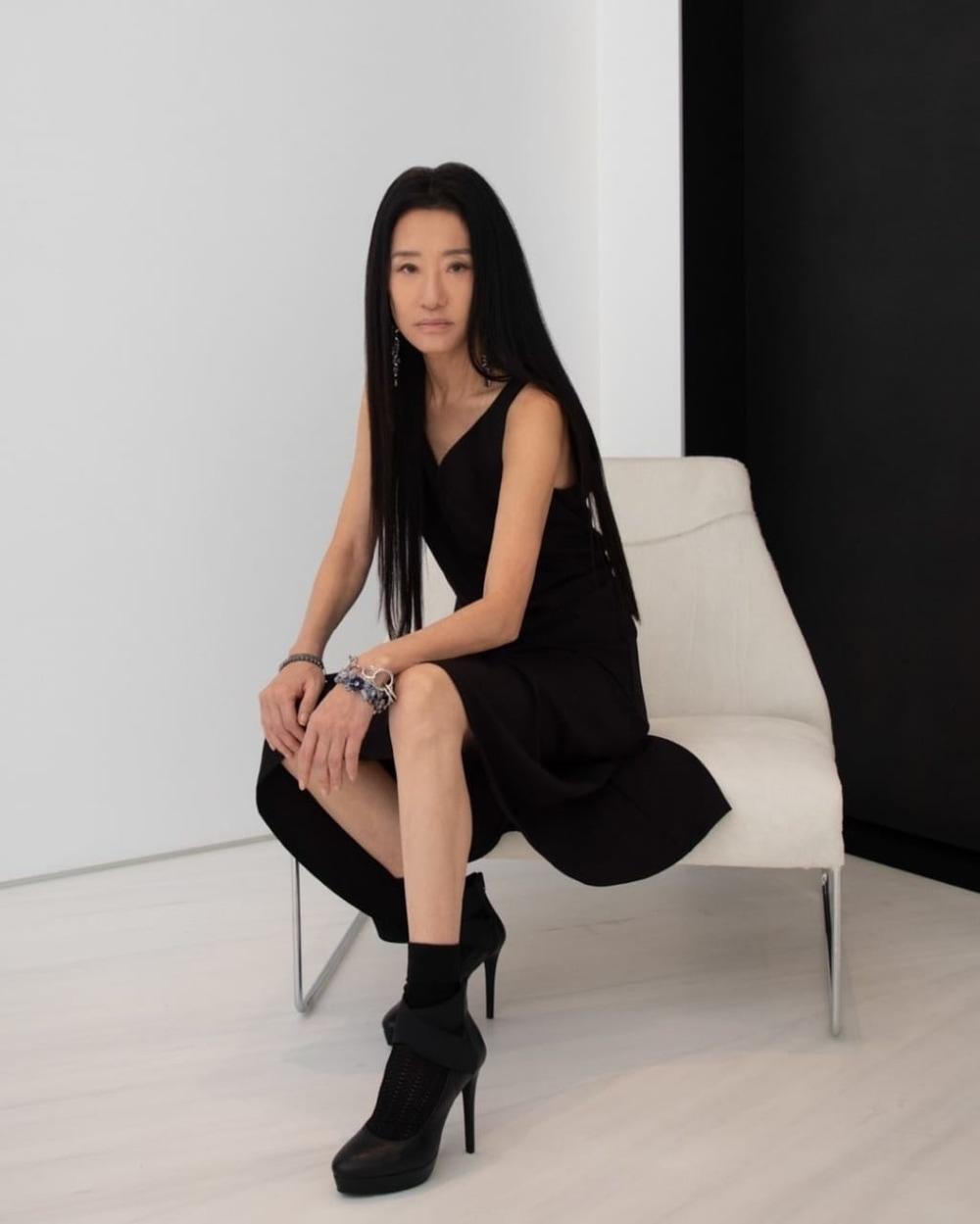 Mengintip Gaya Hidup Sehat Dari Desainer Vera Wang