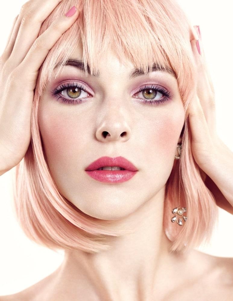 Chanel Lansir Koleksi Makeup Baru Bernuansa Feminin