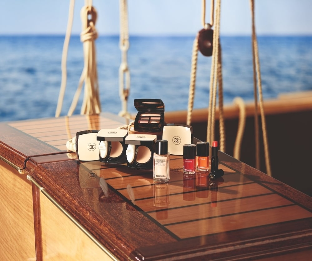 Baru: Makeup Chanel Edisi Musim Panas untuk Tampil Glowing