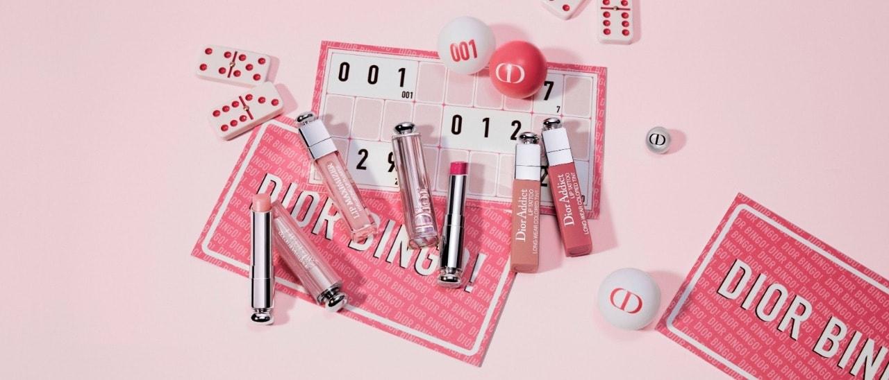 Serunya Sephora dan Dior Rayakan Hari Lipstik Internasional