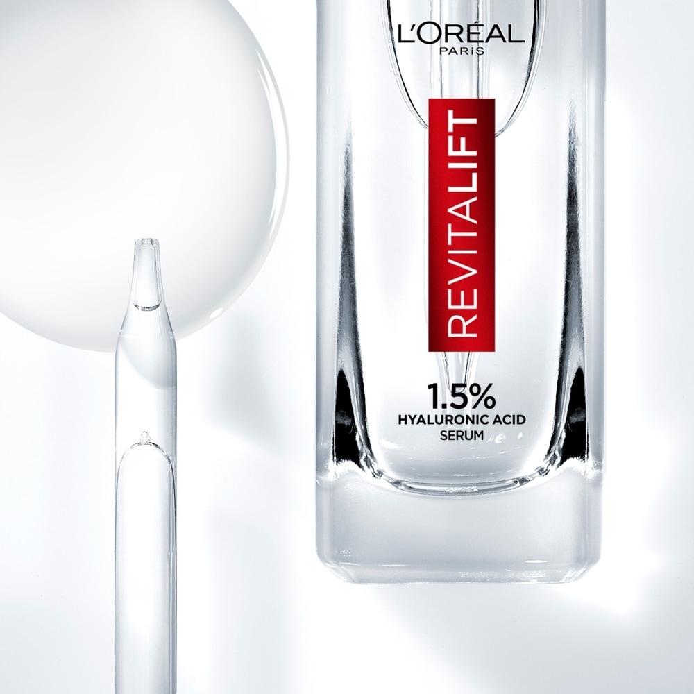 L'Oréal Luncurkan Serum Terbaru Untuk Hidrasi Kulit Maksimal