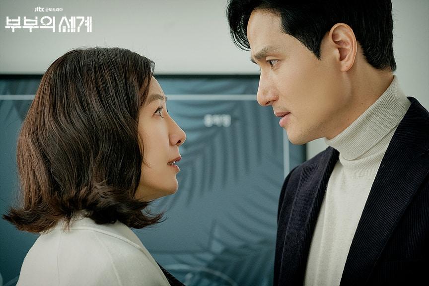 9 Alasan Di Balik Trending Drama 'The World of the Married'