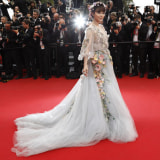 We Love: Fan Bing Bing Cannes Film Festival 2015